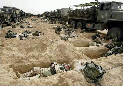 guerra eua iraq: